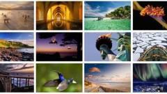 Napi tipp: Best of Bing 5 téma Windows 7 alá kép