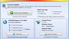 Napi tipp: SuperAntiSpyware 5 ingyenes kiadásban kép
