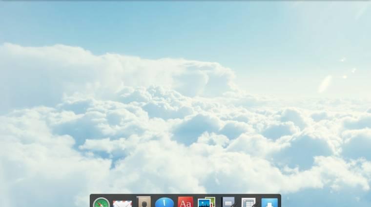 Napi tipp: Elementary OS - könnyűsúlyú Ubuntu kép