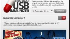 Napi tipp: USB Immunizer - autorun típusú vírusok ellen kép