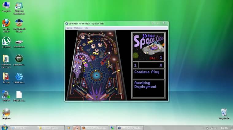 Hogyan szerezzünk Windows 7-es témát a WinRAR-hoz? kép