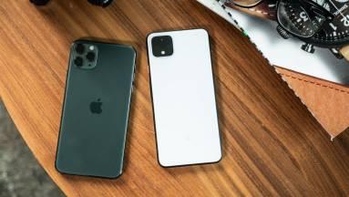 iPhone-ról androidos mobilra váltasz? Így vidd át a névjegyeidet kép