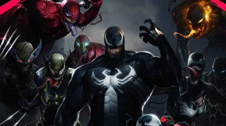 Megvan a Venom film főszereplője és rendezője bevezetőkép