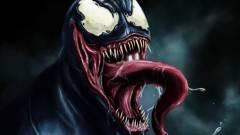 Jövőre jön a Venom film! kép