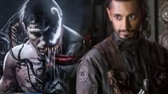 Riz Ahmed egy közkedvelt Marvel karakter bőrében csatlakozhat a Venom stábjához kép