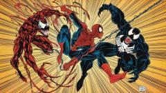 Pókember mégis felbukkanhat a Venom filmben? kép