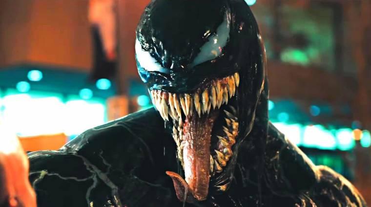 A Venom 2 R-besorolású is lehet, ha a Sony és a Disney nem békül ki bevezetőkép