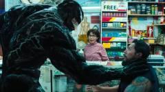 Tom Hardy kedvenc részei bele sem kerültek a Venomba kép