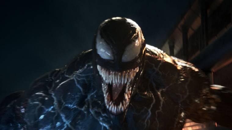 Ha nem tetszett a Venom film, akkor túl öreg vagy? kép