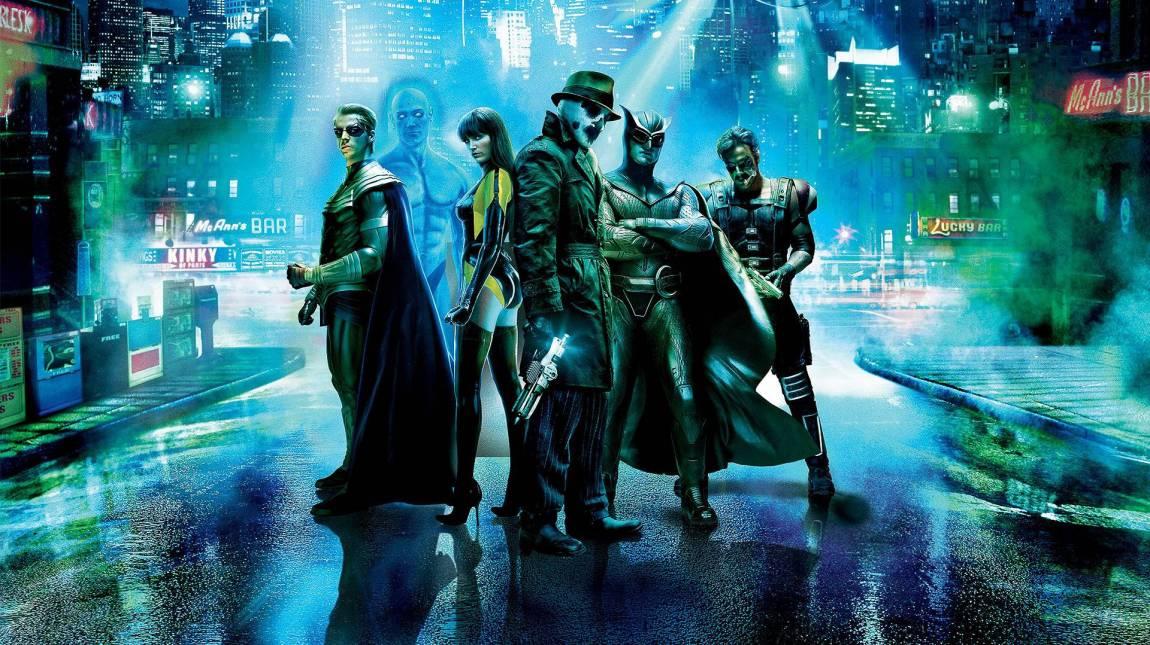 Watchmen - Az őrzők (Ultimate Cut) - Kritika kép