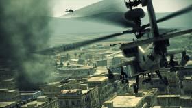 Ace Combat: Assault Horizon  kép