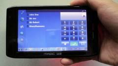 Windows 7-es telefon az AdvanceTC-től kép