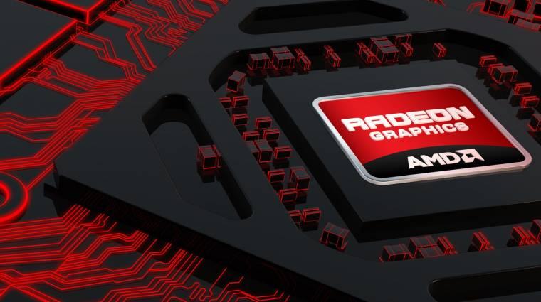 AMD - júniusban jöhetnek az új Radeon-kártyák bevezetőkép