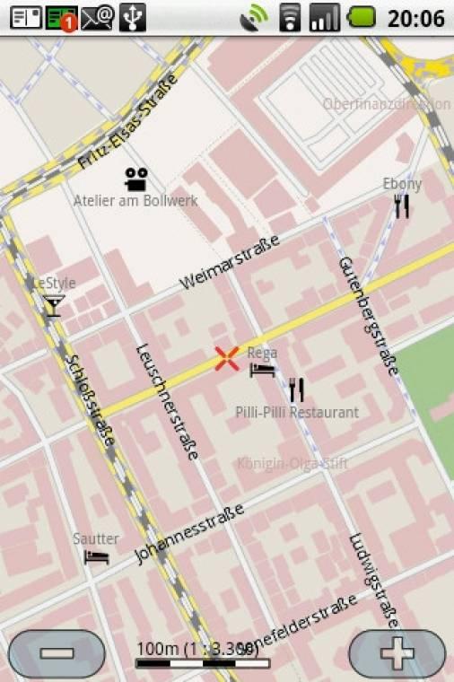 ingyenes magyarország térkép androidra Ingyenes offline térképek Androidra   PC World ingyenes magyarország térkép androidra