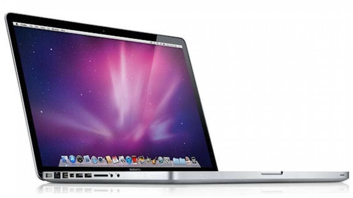 MacBook Pro i5 kép