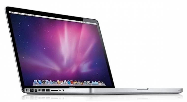 Apple MacBook Pro (2011)