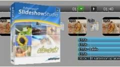 Februári teljes verzió: Ashampoo Slideshow Studio Elements kép