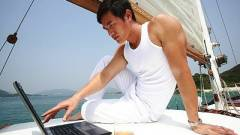 Jön a napsütésben is használható Sunbook netbook kép