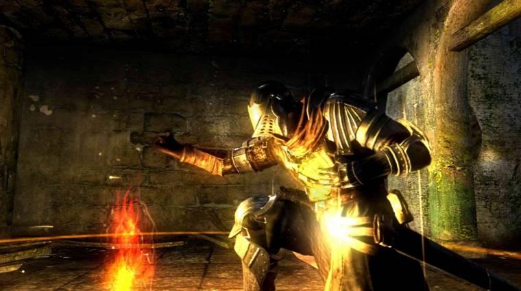 Dark Souls - ingyenes Xbox 360-ra bevezetőkép