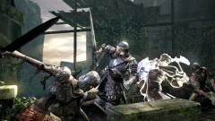 Dark Souls - Miyazaki nem hiszi el, hogy tényleg végig lehet játszani épségben kép