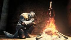 Lélegzetelállító kisfilm meséli el a Dark Souls történetét kép