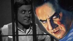 A The Walking Dead és az Invincible írója Drakula filmet készít kép