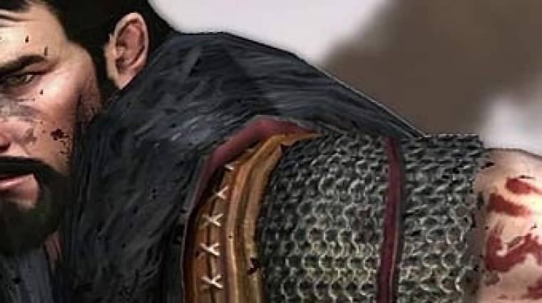 Érkezik a Dragon Age sorozat - videó bevezetőkép