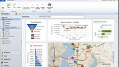 Megjelent a Microsoft Dynamics CRM 2011 kép