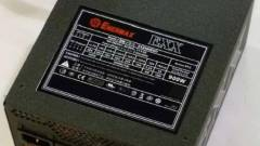 Enermax tápegység 80Plus Platinum minősítéssel kép