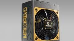 Újabb MaxRevo tápegység az Enermax-tól kép