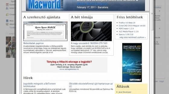 28ea5bf2c5 Kipróbáltuk a Facebook új üzenetkezelőjét - PC World
