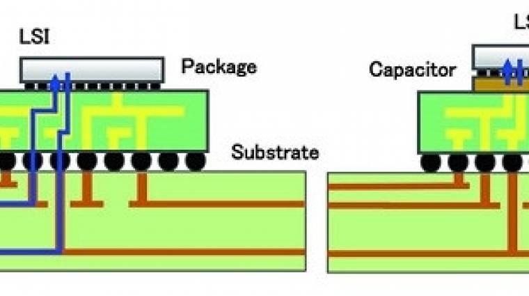 Újfajta kondenzátorokkal kísérletezik a Fujitsu kép