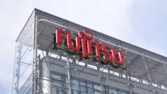 A Fujitsu bezárja összes irodája felét kép
