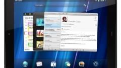 Android került egyes gyári TouchPad táblákra? kép