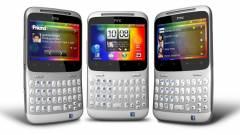 HTC: Facebook-mobilok fiataloknak kép