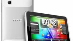 Játékra is alkalmas a HTC tablete kép