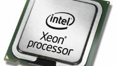 Érkezik az eddigi leggyorsabb Intel processzor, nyolc másik visszavonul kép