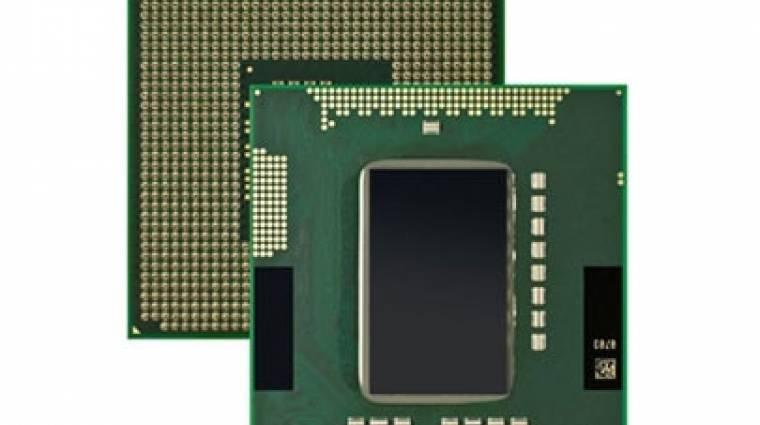 Újabb bevételi rekordot döntött az Intel kép