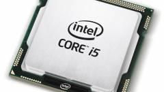 Újabb Intel Core i5 és Core i3 processzorok mennek nyugdíjba kép