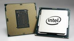 Megint találtak egy sérülékenységet az Intel processzorokban kép