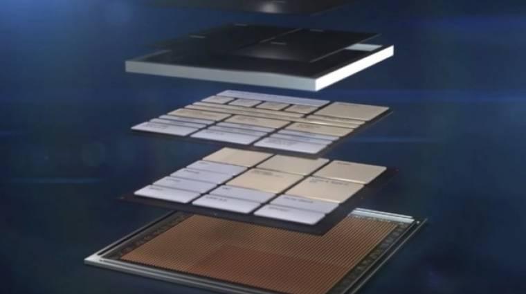 Ultrahordozható eszközökbe kerül az Intel Core i5-L16G7 kép