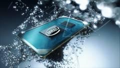 Március végén jönnek az Intel új mobilprocesszorai kép