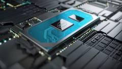 Felbukkant az Intel Core i3-1000NG4 processzor kép