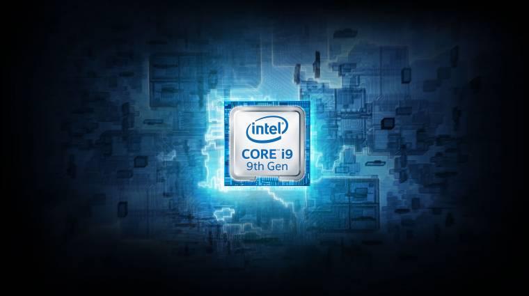 Egyelőre senkit nem nyűgözött le az Intel Core i9-10980HK kép