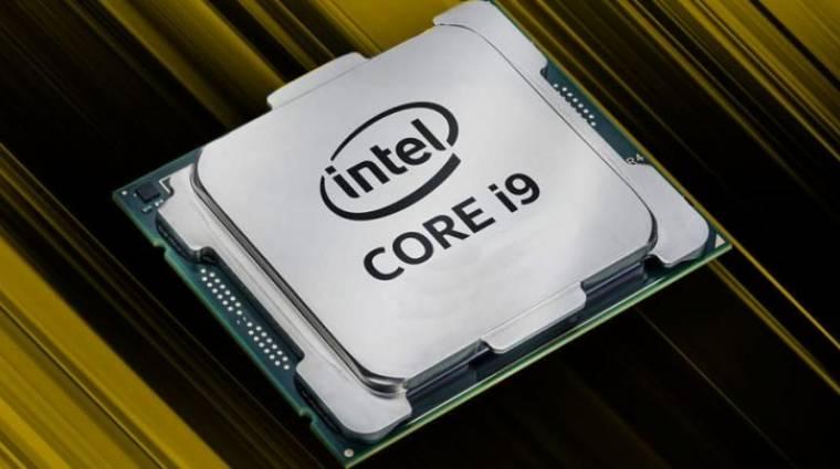 5,3 GHz-en dübörgött az Intel Core i9-10900K kép