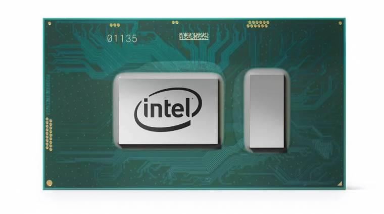 5 GHz-en vághat vissza az Intel az AMD-nek a laptoppiacon kép