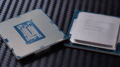 Megvannak az új Intel Comet Lake processzorok árai kép