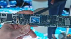 Közeledik az Intel Tiger Lake-dömping kép