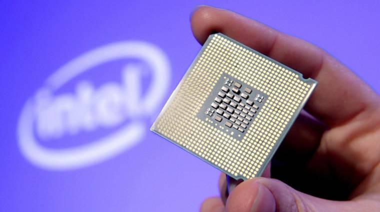 Megint komoly sérülékenységeket találtak az Intel processzorokban kép