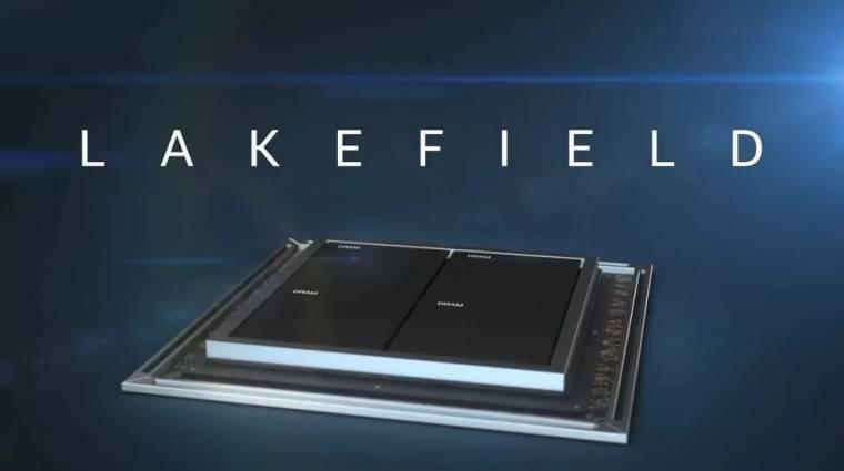 Ezért is nagy durranás az új Intel chip kép